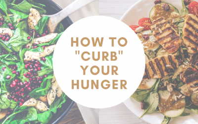 How to Curb Your Hunger