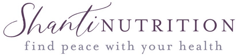 Shanti Nutrition, LLC